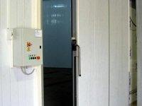Теплоизоляционные двери для холодильных и морозильных камер